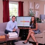 EntScoop Crashes The Set of Home and Family