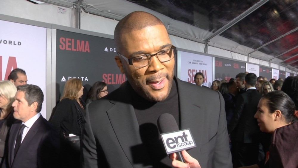 Tyler Perry On What Gifts He Gave Oprah Winfrey For The Holidays