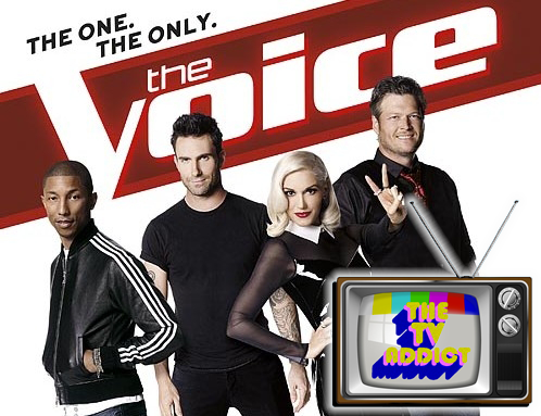 The TV Addict - The Voice